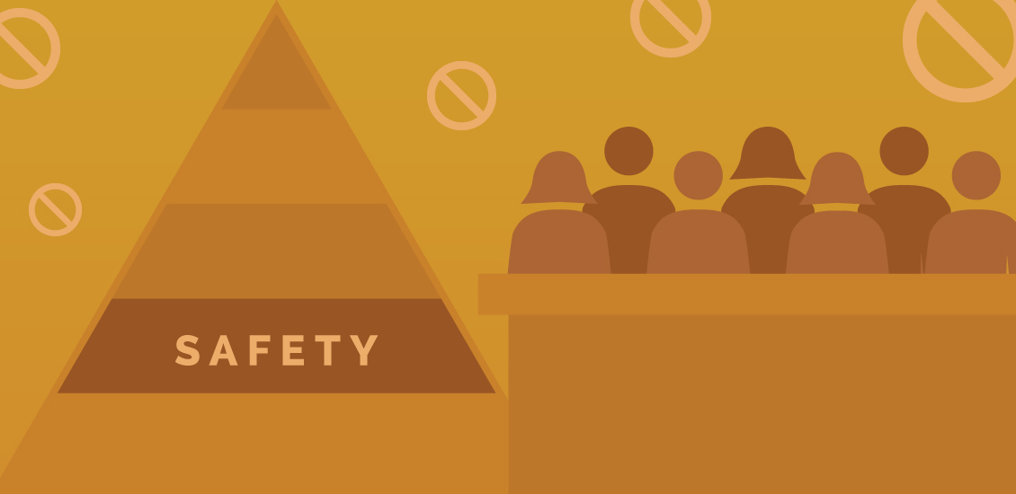 Active Shooter Premises Liability What Are Jurors Expectations Of